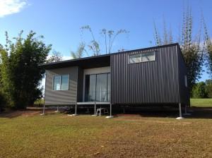ScaifeStudio-NW - Sheds Sunshine Coast