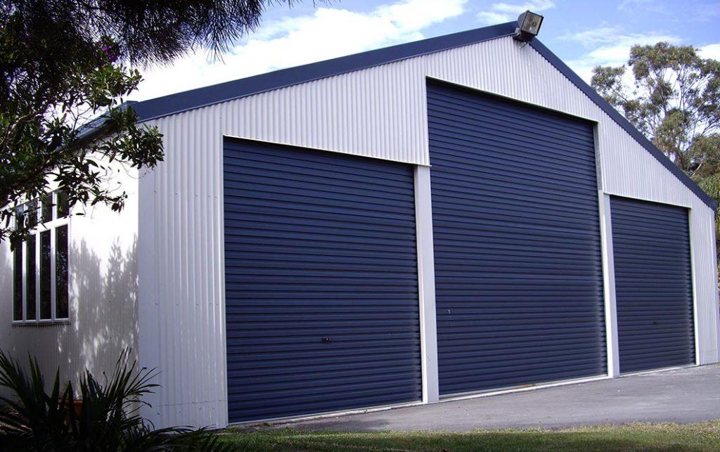Shed Builders sheds Sunshine Coast