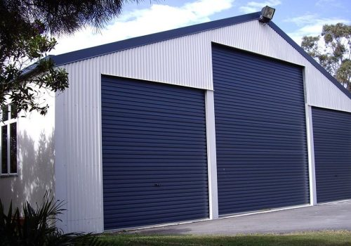 Custom Colour Designs - Shed Builders on the Sunshine Coast