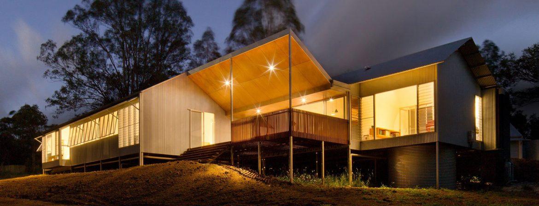 Superior Garages and Industrials – Designer Shed Homes