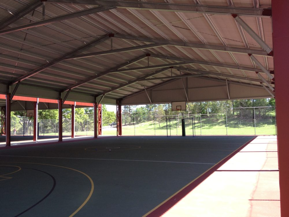 gympie sports shed construction - Superior Garages