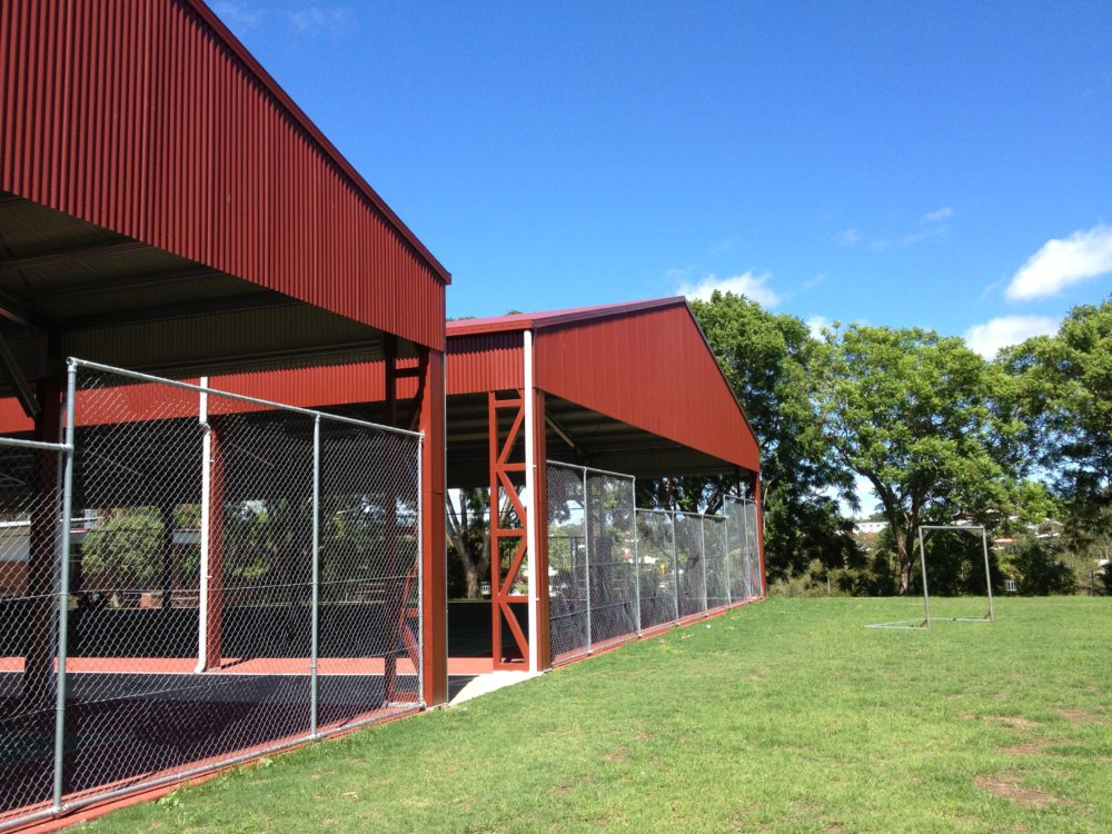 School shed Experts - superior Garages