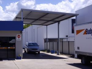 Commercial Carports Sunshine Coast