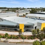 Industrial Sheds Sunshine Coast