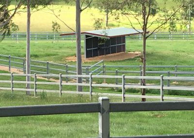 horse stable builders