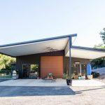 sheds Sunshine Coast - residential shed