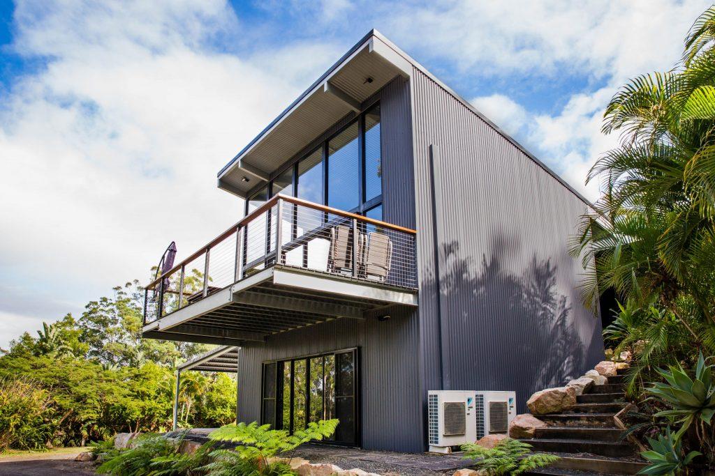 Shed Builder Queensland - SGI built shed