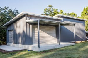 sheds Caboolture - shed
