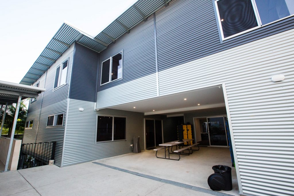 Shed Builder Sunshine Coast - SGI built shed