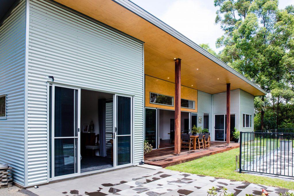Shed Homes Sunshine Coast - SGI Shed home