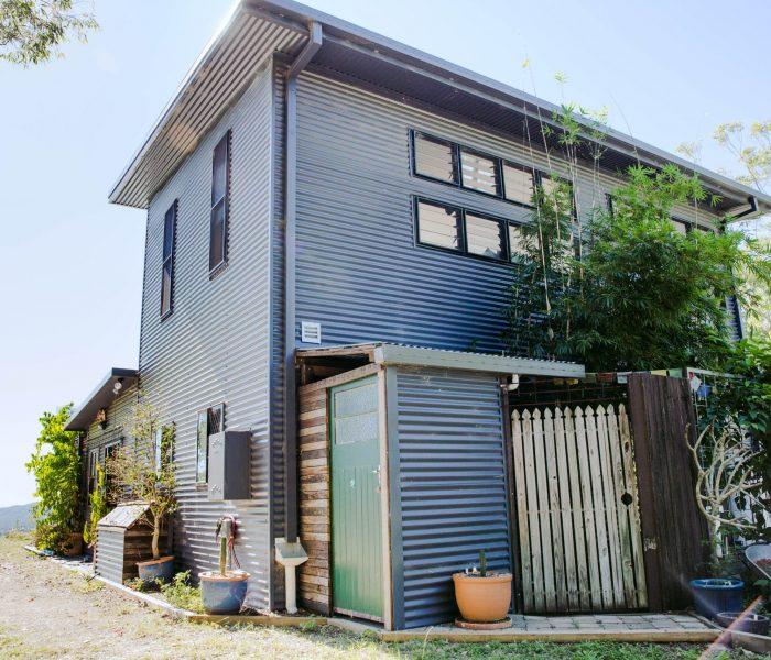 shed homes Sunshine Coast - shed home Sunshine Coast